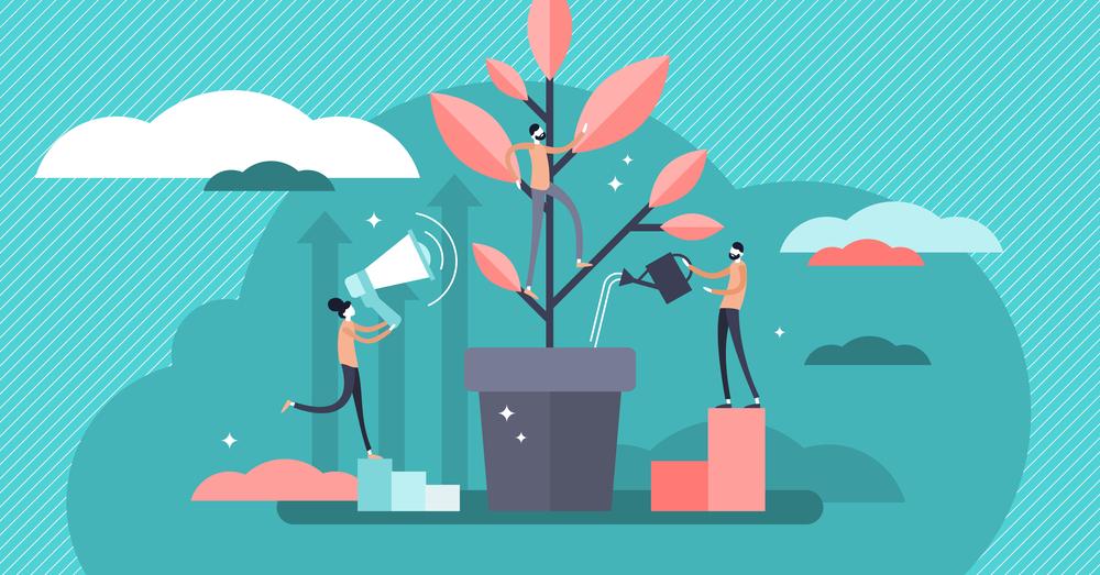 recursos humanos e liderança