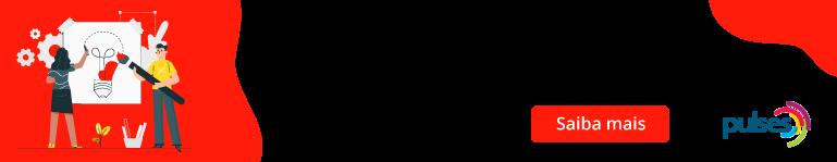 Banner informativo do eBook sobre cultura organizacional da Netflix e Google